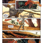 prv15604 pg3 150x150 Marvel Comics   Thor: God of Thunder #6 (Preview)