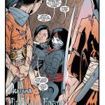 prv15628 pg2 150x150 DC Comics   Katana #2 (Preview)