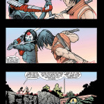 prv15628 pg5 150x150 DC Comics   Katana #2 (Preview)
