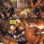 prv15650 pg3 150x150 DC Comics   Batman: Arkham Unhinged #12 (Preview)