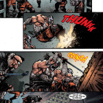 prv15650 pg5 150x150 DC Comics   Batman: Arkham Unhinged #12 (Preview)