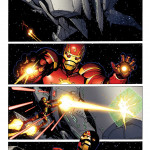 prv15669 pg1 150x150 Marvel Comics   Guardians of the Galaxy #1 (Preview)
