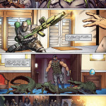 prv15729 pg3 150x150 IDW   G.I. Joe #2 (Preview)
