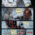 prv15786 pg2 150x150 Marvel Comics   Deadpool Killustrated #3 (Preview)