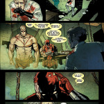 prv15786 pg5 150x150 Marvel Comics   Deadpool Killustrated #3 (Preview)