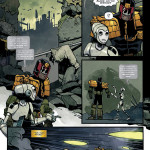prv15834 pg5 150x150 IDW   Judge Dredd #5 (Preview)