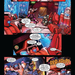 prv15842 pg2 150x150 IDW   Transformers: Robots in Disguise #15 (Preview)
