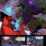 prv15842 pg3 150x150 IDW   Transformers: Robots in Disguise #15 (Preview)