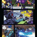 prv15842 pg5 150x150 IDW   Transformers: Robots in Disguise #15 (Preview)