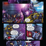 prv15842 pg6 150x150 IDW   Transformers: Robots in Disguise #15 (Preview)