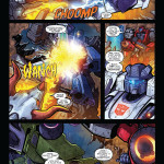 prv15842 pg8 150x150 IDW   Transformers: Robots in Disguise #15 (Preview)