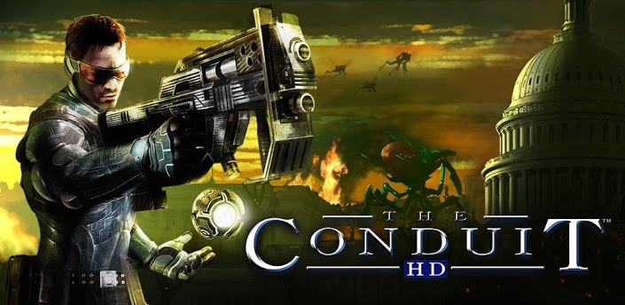 unnamed The Conduit HD: Who Can You Trust?