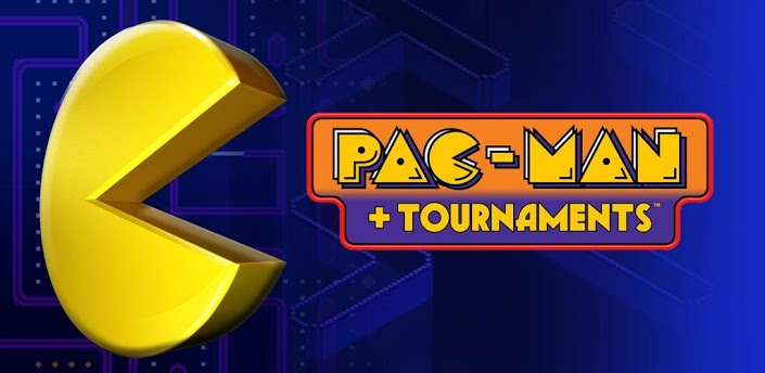 unnamed1 NAMCO BANDAI Brings Free to play PAC MAN +Tournaments Exclusively to Google Play