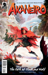 22674 Brians Comic Book Picks for May 22nd