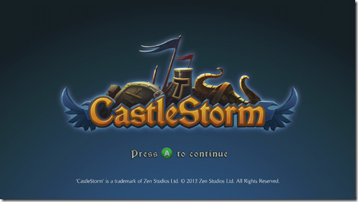 CastleStorm gameplay 2013 05 25 04 48 48 thumb CastleStorm Review