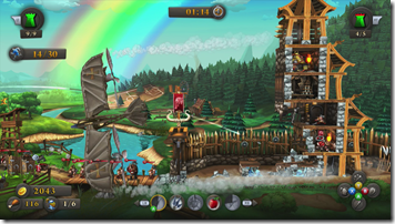 CastleStorm gameplay 2013 05 25 04 52 24 thumb CastleStorm Review