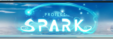 project spark logo Project Spark Beta signups now available