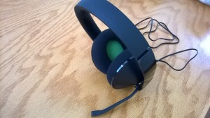 xbox one stereo headset with microphone